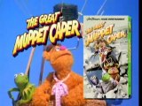 La Grande Aventure des Muppets - Jim Henson