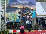 Chanson tahitienne Fête de la Musique Moorea 2012