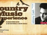 Johnny Cash - Rock Island Line - Country Music Experience