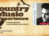 Johnny Cash - Frankie and Johnny - Country Music Experience
