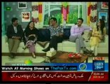 Mast Mornings With Sadia Imam - 4th July 2012 - Part 2/3
