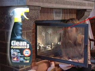 Clean Puissance 3 SECURIFLAME