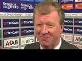 Dutch legend Schteve McClaren previews England v Holland