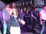 Frank Lampard's craziest fan and a Ukrainian stunner dances for talkSPORT
