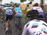 Le Tour de France 2012. Stage 3 222