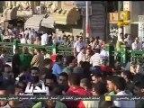 بلدنا بالمصري: أحداث ميدان التحرير ظهر اليوم 29 يونيو