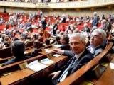ZAPPING ACTU DU 04/07/2012 -  Un député fait un malaise à l'Assemblée Nationale !