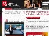 Pour des rencontres servies sur un plateau, louez les services d'un Dating Assistant