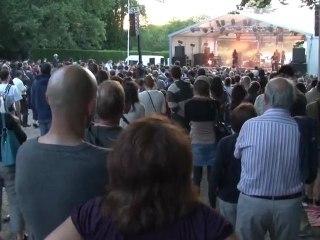 Corneille clôture le festival Quartiers Libres de Poissy