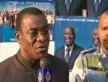 الأزمة السياسية الراهنة في ساحل العاج