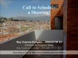 Condominium in Cuenca Ecuador for sale  - Apartamento en Cuenca Ecuador (Codigo 100)