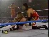 Owen Hart and Yokozuna vs Bob Holly and 123 Kid part 1