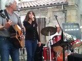 3 Dedicace à Momo Cri-Cri et Mélanie ... Groupe Orchestre fêtes en tous genres.