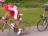 Le Tour de France 2012. Stage 4 222