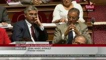 EVENEMENT,Discours du Gouvernement : Discours de Jean-Marc Ayrault au Sénat