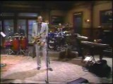Squeeze,Sam Moore, Ashford and Simpson, Stanley Turrentine