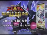 Yu-Gi-Oh! ZEXAL OCG - Abyss Rising Commercial