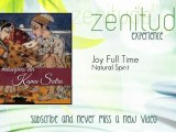 Natural Spirit - Joy Full Time - ZenitudeExperience