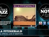 Ella Fitzgerald - Air Mail Special (Live At Newport) (1957)