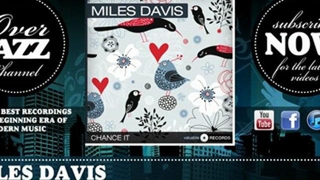 Miles Davis - Lazy Susan (1954)