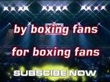 Watching Friday Boxing Match Live Orlando Cruz vs Marvin Sonsona