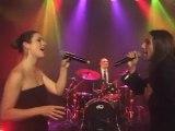 Chris DeRosa Performing w/ The A-List Band (Top 40 Radio)