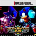 Sonic CD OST Soundtrack - You Can Do Anything