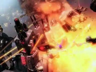 Transformers: Fall of Cybertron -  de Transformers : Fall of Cybertron