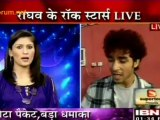 Raghav Ke Rockstar Live - Dance India Dance Little Masters Season 2
