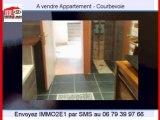 Achat Vente Appartement Courbevoie 92400 - 103 m2