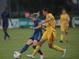 France Féminine-Roumanie, les six buts en vidéo