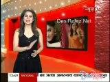 Sahib Biwi Aur Tv [News 24] 5th July 2012pt2