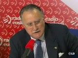 Azcuna duda que Zapatero dure cuatro años