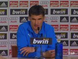 Mendilibar critica los favores al Real Madrid