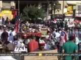 بلدنا بالمصري: تعليق بلطجية في ميدان التحرير عرايا