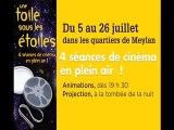 """""""Une toile sous les étoiles 2012"""""""