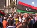 Libye : vives inquiétudesà quelques jours des...