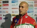تأهل العراقي لدور الثمانية في كأس أمم آسيا