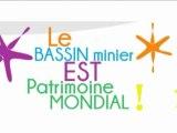 Le bassin Minier classé au patrimoine mondial de l'Humanité par l'Unesco - Télé Gohelle