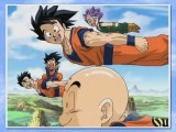 Dragon Ball Z Budokai HD collection - Dragon Ball Z Budokai is back