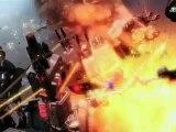 Transformers - Fall Of Cybertron : Metroplex trailer