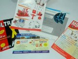 Business Flyers _ Business Flyer Printing
