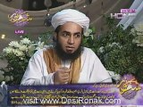 Shab-e-Noor Shab-e-Barat - Special By Ptv - 5th July 2012 Part 6