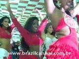 Official Teen Samba Section Salgueiro: Young Samba ...