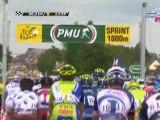 Le Tour de France 2012. Stage 5 222
