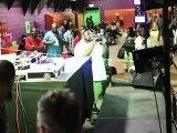 """DJ Quik """"Soul Skate"""" Live @ Northland Roller Rink, Detroit, MI, 05-26-2012"""