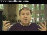 RussellGrant.com Video Horoscope Leo July Friday 6th