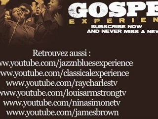 Louis Armstrong - Go Down Moses (Lyrics)