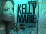 Miss Kelly Marie @ Galazio Beach Bar   Rhodes Island, Greece