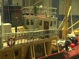 Quiberon - Exposition Phares et Balises 2012 - TV Quiberon 24/7